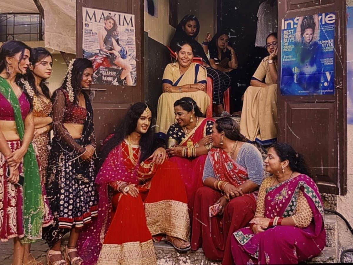 Shagun Pandey in Tujhse Hai Raabta