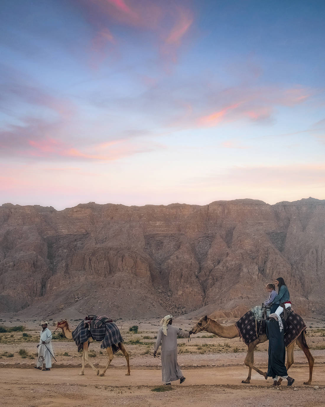 Jebel Hafit and Jebel Hafit Desert Park
