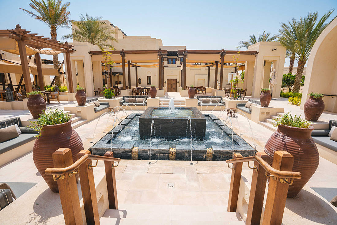 Al Wathba, A Luxury Collection Hotel, Abu Dhabi