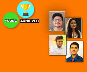 Young Achiever: Engineering students from Nagpur, Tamil Nadu qualify for Microsoft Imagine Cup 2021 finals