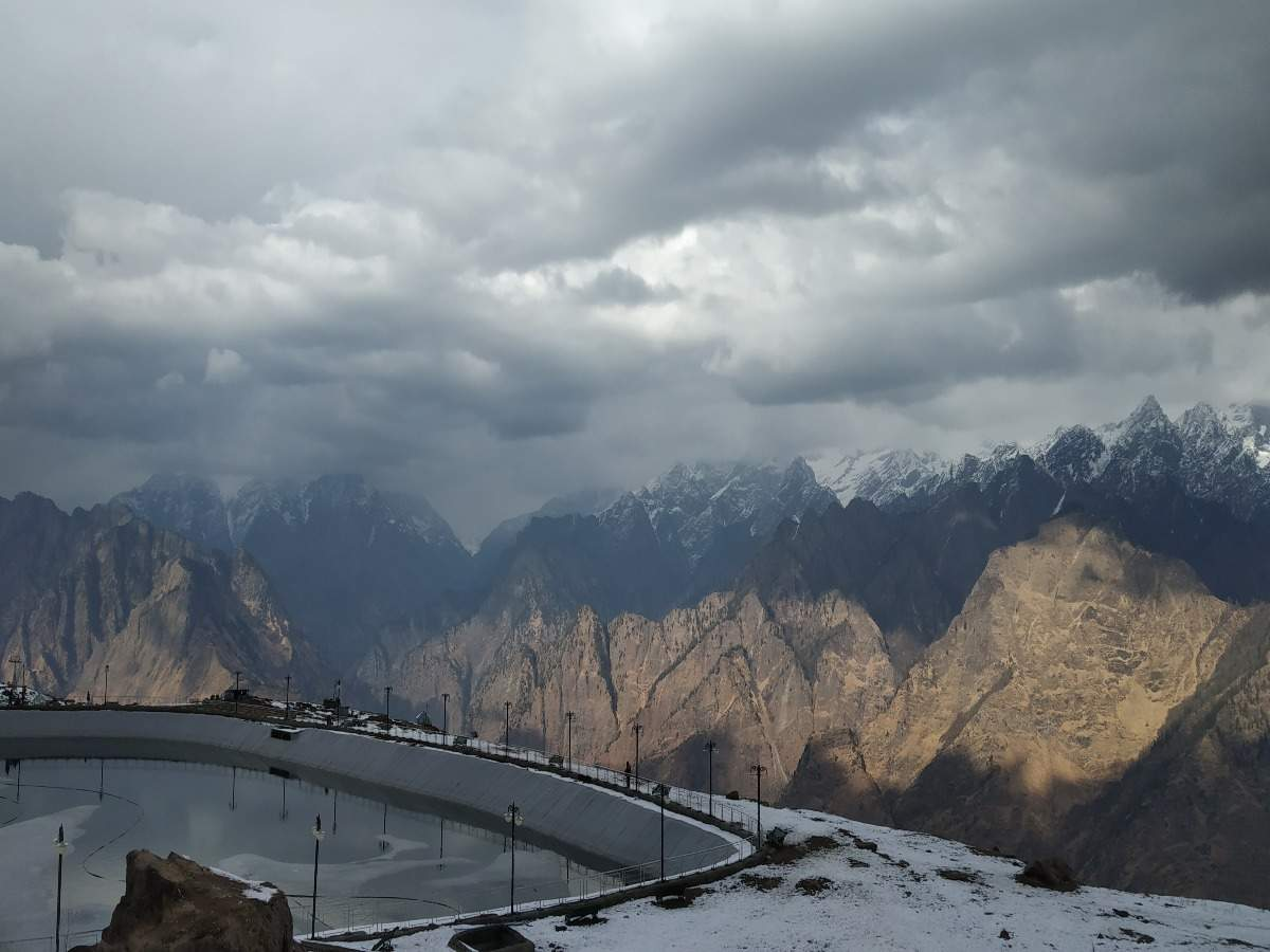 New Uttarakhand CM says focus will be on tourism