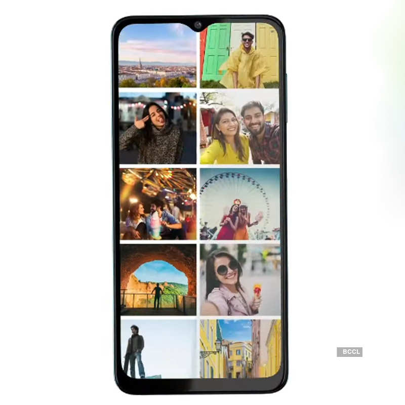 Samsung Galaxy M12 smartphone launched