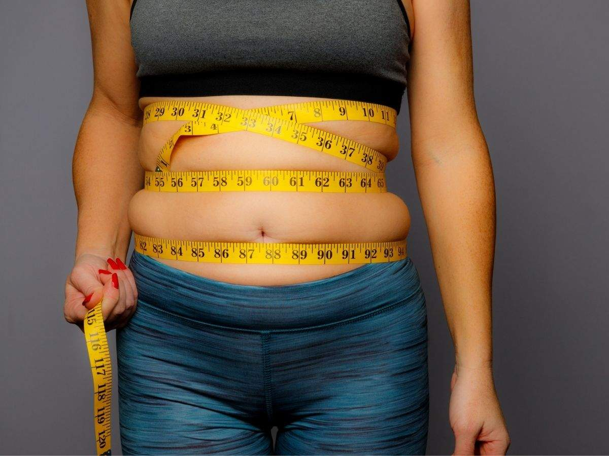 Weight loss: The truth about body fat, here's everything you need to know  | The Times of India
