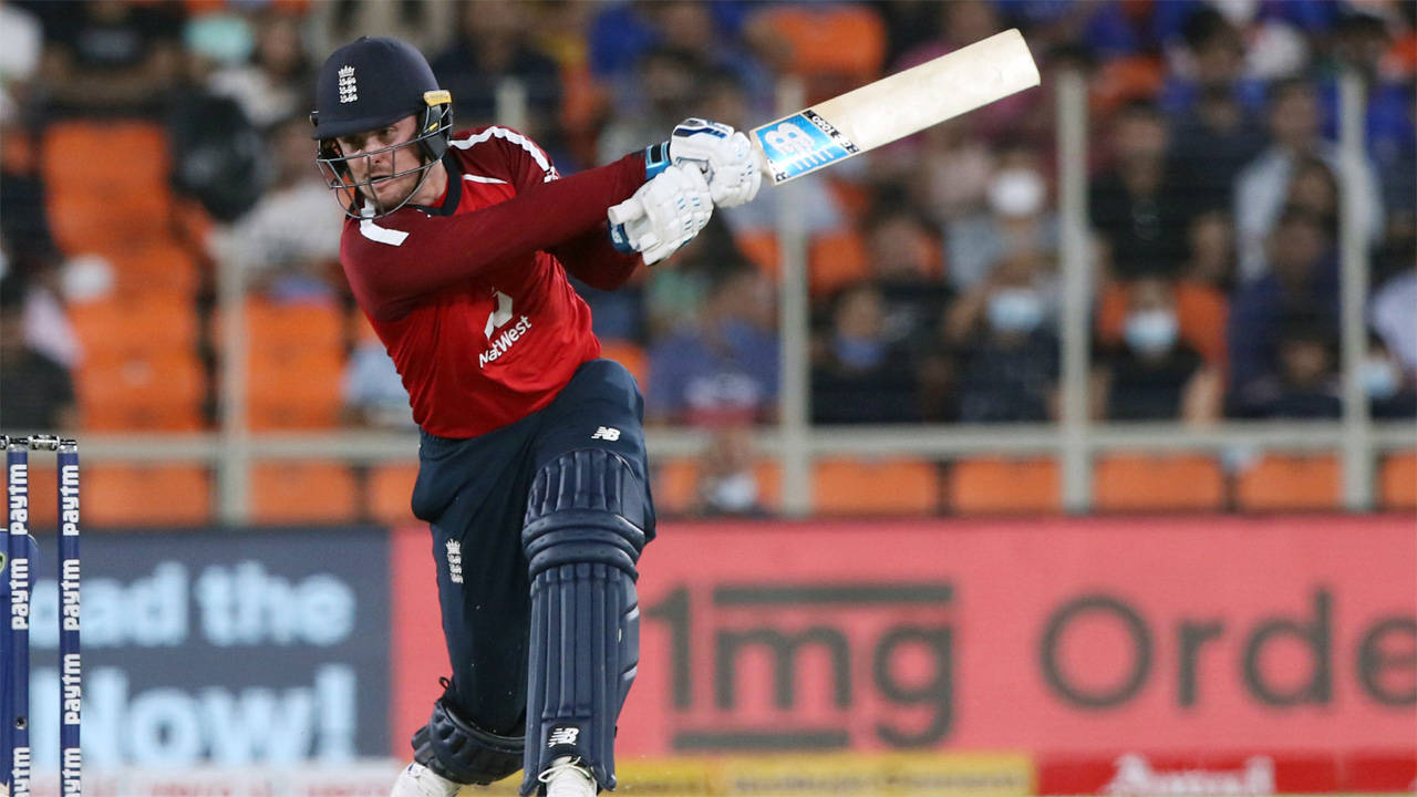 In Pics: Archer, Roy help England steamroll India in T20 series opener  | The Times of India