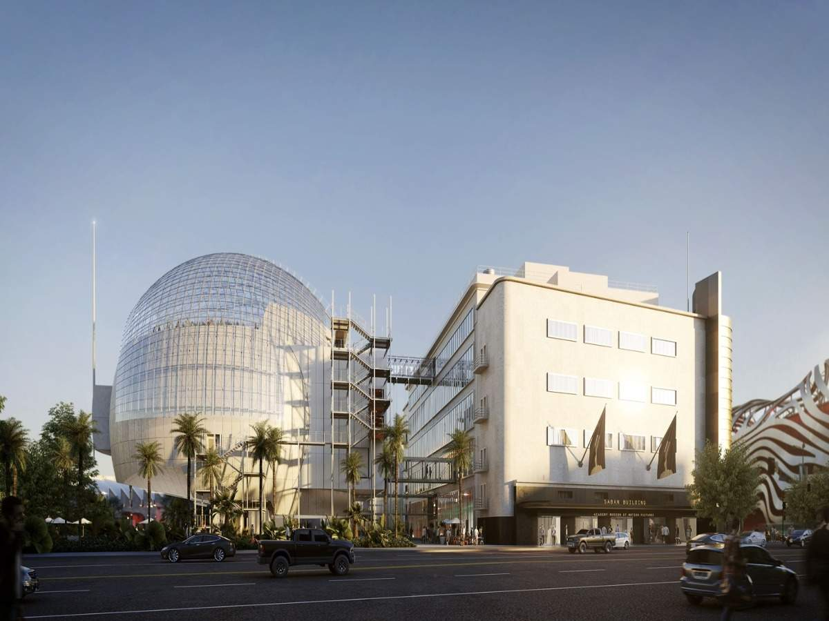 Los Angeles' Academy Museum of Motion Pictures to open in September