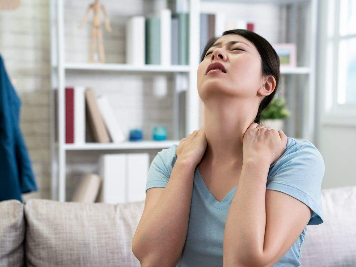 Long Coronavirus Risk Symptoms: These symptoms and risk factors can predict  the risk of long COVID