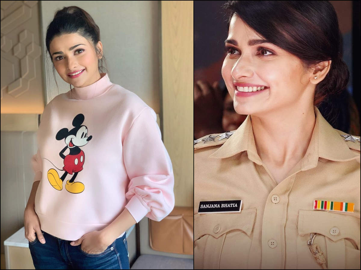 Exclusive interview! Prachi Desai: Just like corruption in politics; nepotism  exists in Bollywood - Times of India - Newsindiaplus24