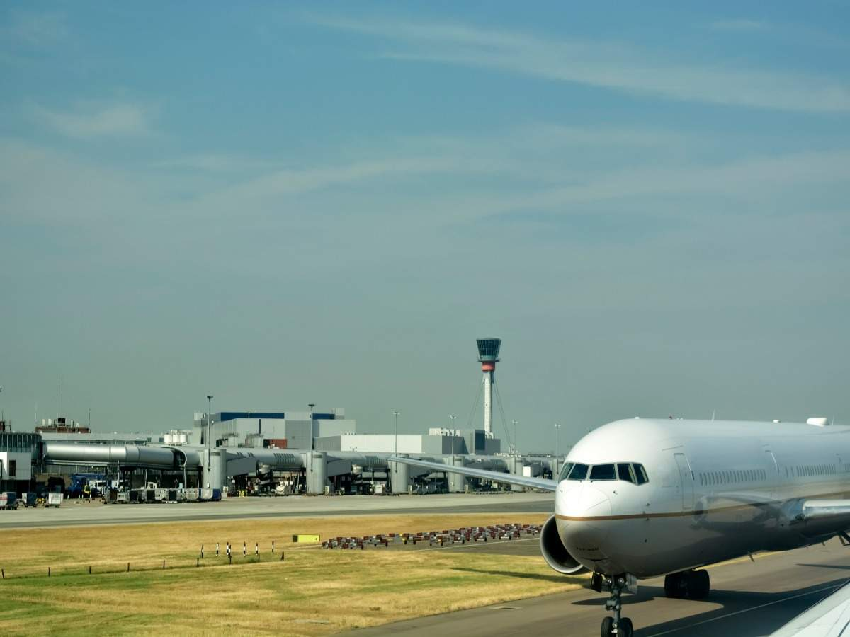 Ayodhya to get a state-of-the-art airport