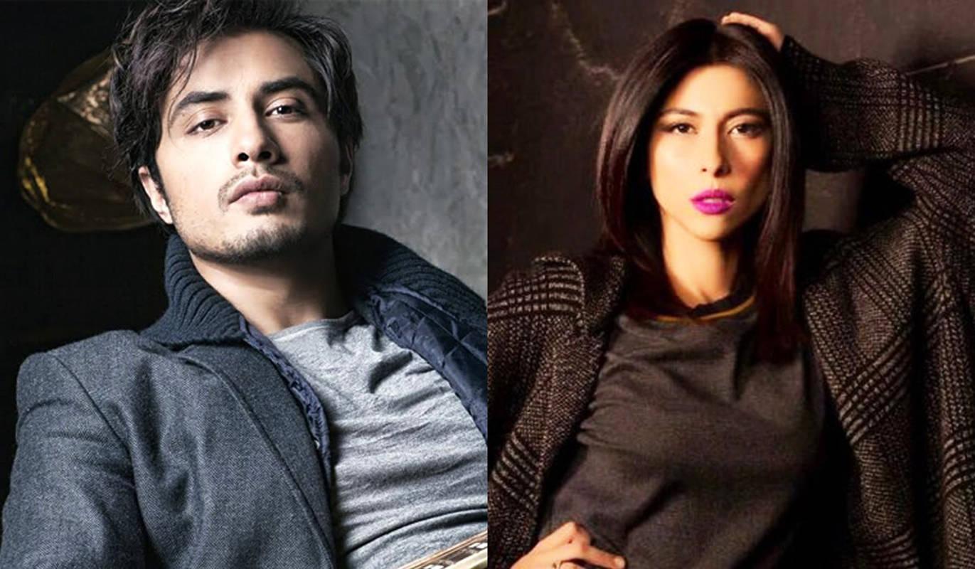 Post accusing Ali Zafar of sexual misconduct, Pak singer Meesha Shafi faces 3 years in jail