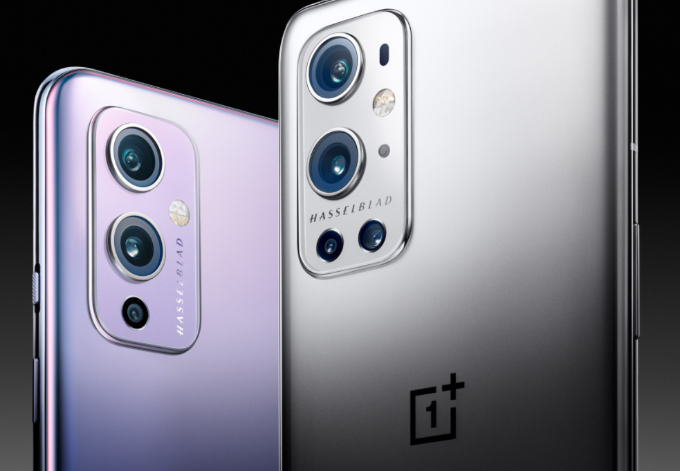 OnePlus 9 series to have a special 5G gift bundle sale - Latest News |  Gadgets Now