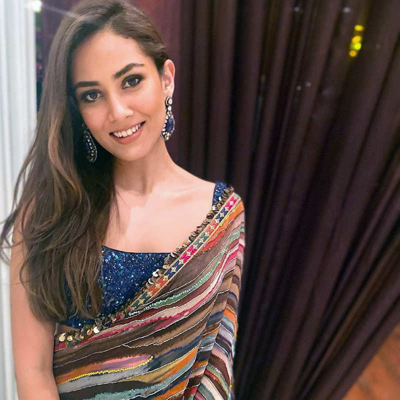 Mira Rajput is making heads turn with her stylish pictures