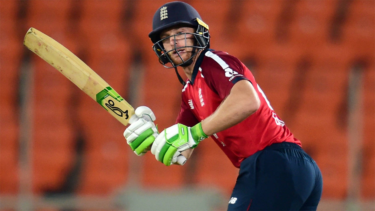 In Pics: Buttler stars as England beat India by 8 wickets in third T20I  | The Times of India