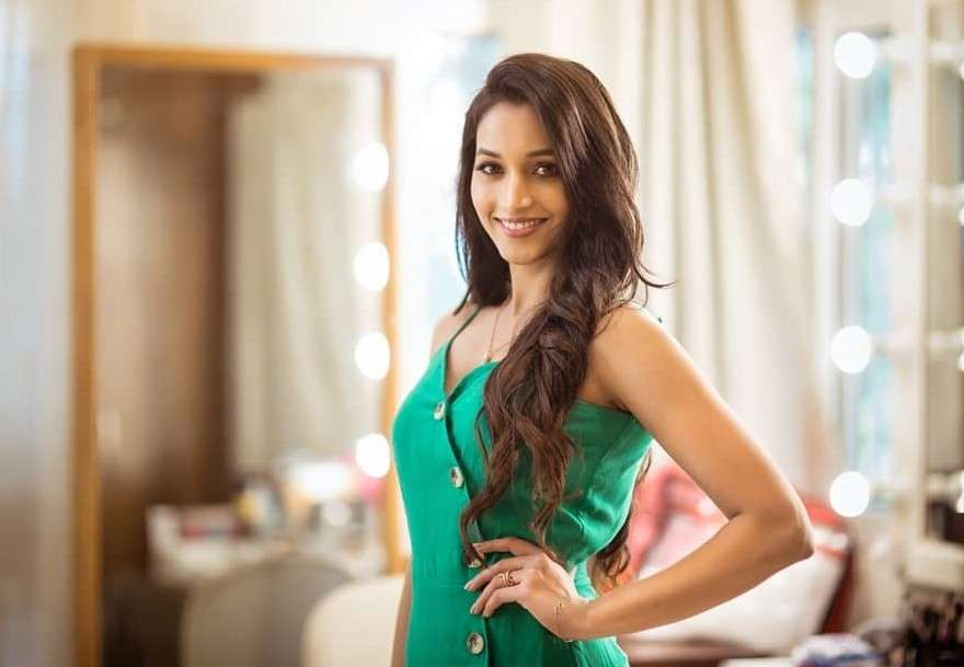 Srinidhi Shetty roped in for a dance number with south superstar Prabhas