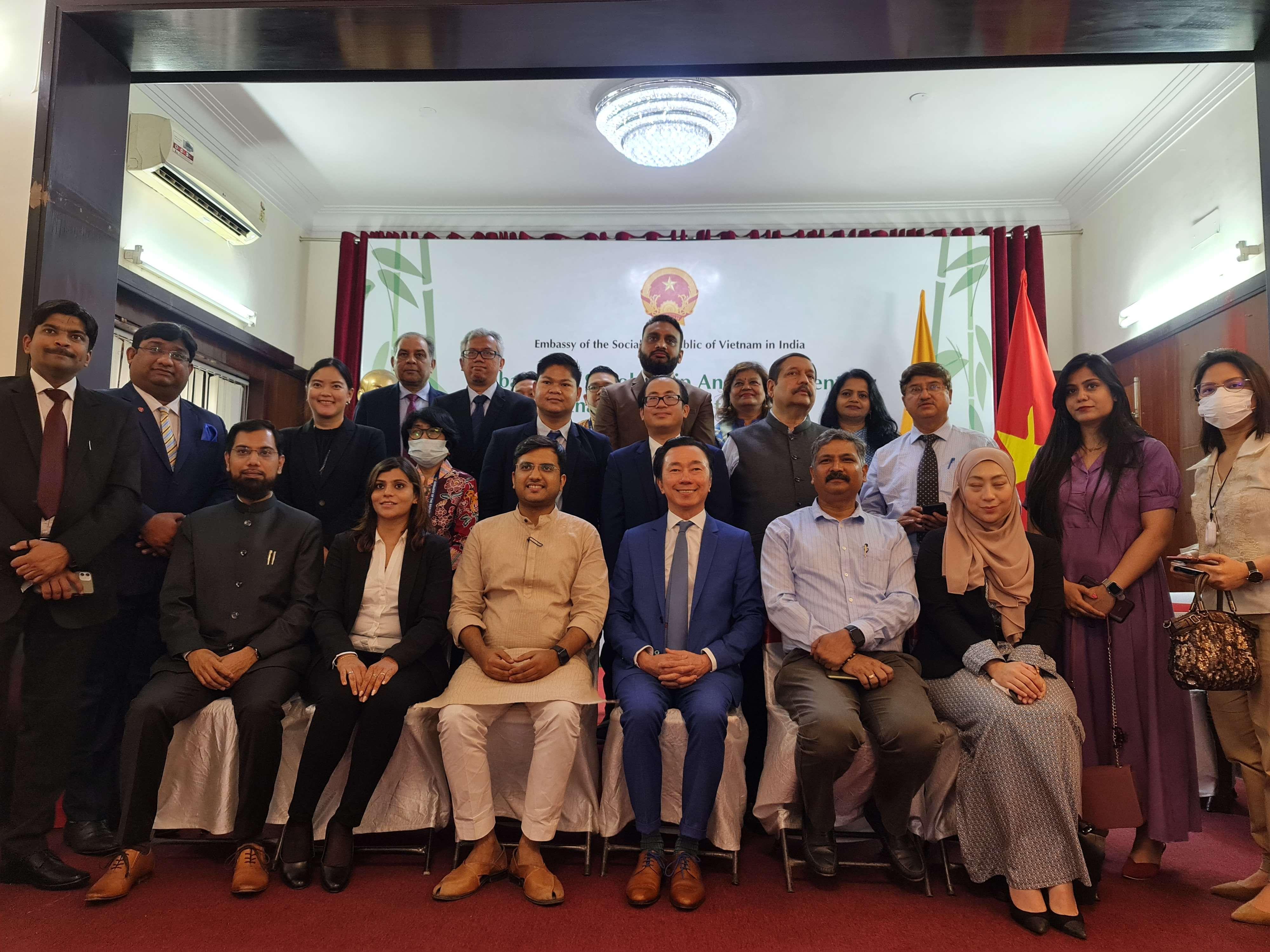 Vietnam inks MoU with three Indian universities to launch Ambassador Scholarship