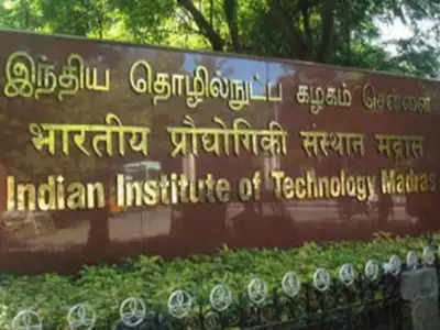 IIT Madras launches scholarship for students pursuing BSc Programming and Data Science