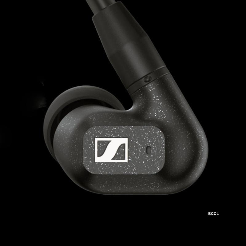 Sennheiser IE 300 in-ear headphones launched