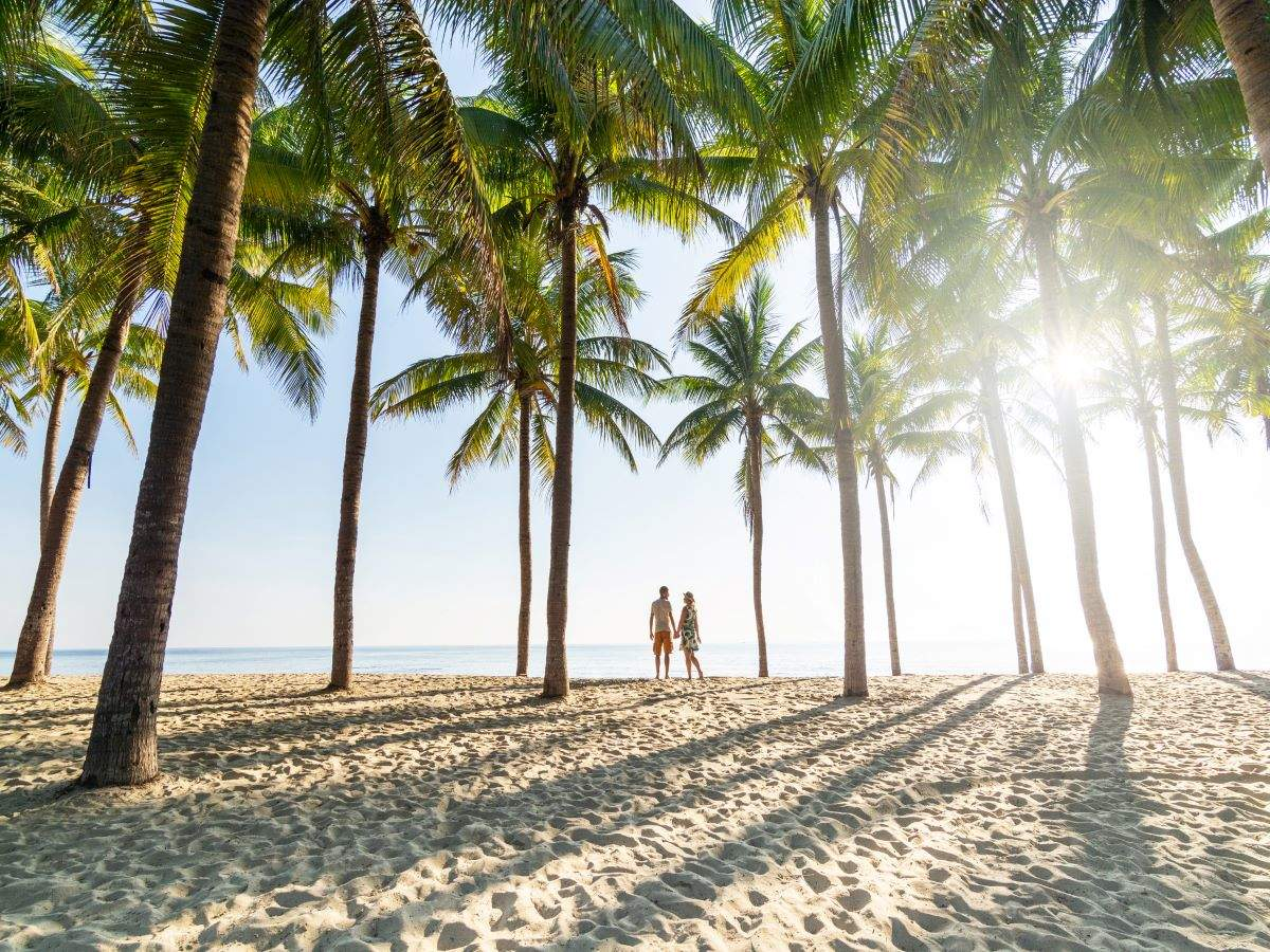 Seychelles to open for travellers; likely to become world's first country to achieve herd immunity!