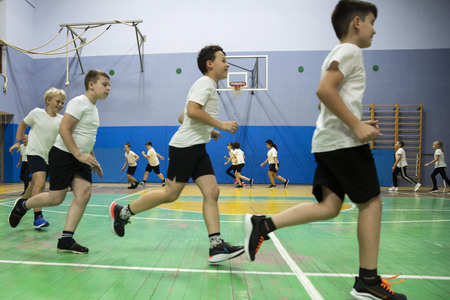 Should schools resume physical education and sports activities post-reopening