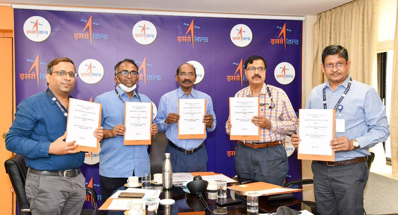NIT Rourkela collaborates with ISRO to set up Space Technology Incubation Center