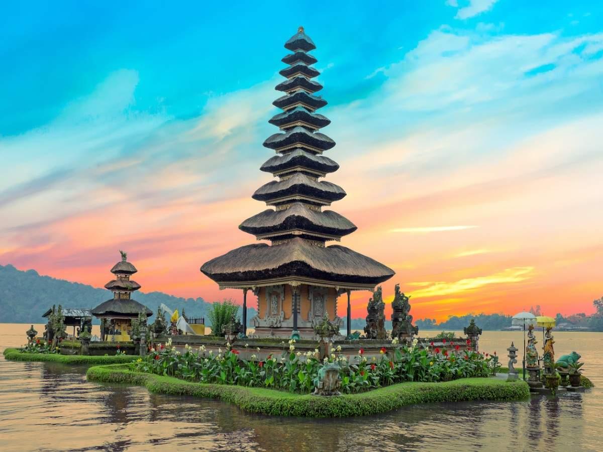 Indonesia bersedia bekerja sama dengan negara lain termasuk India dalam proyek Warisan Dunia
