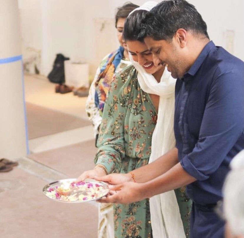 Priyanka Chopra launches restaurant SONA in New York