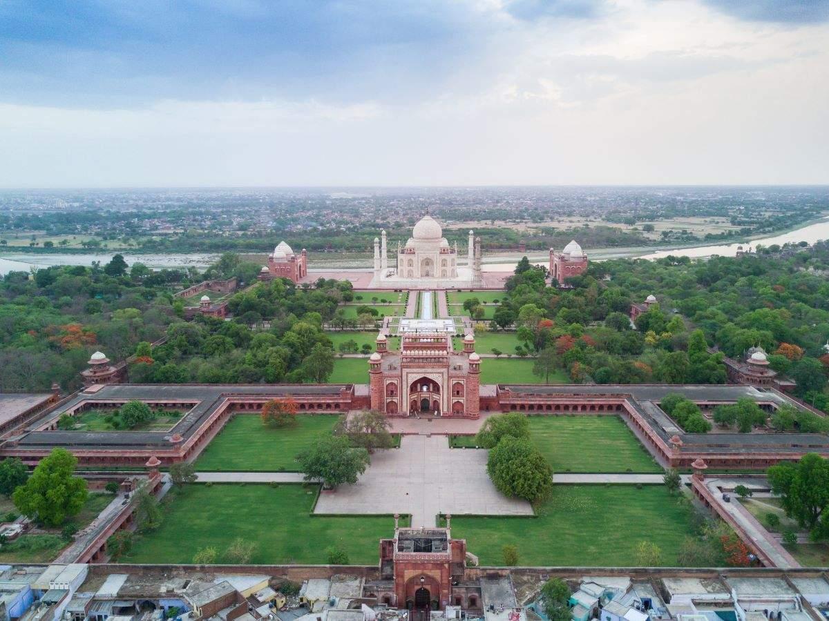 Agra to screen travellers from Kerala,  Maharashtra, and Gujarat