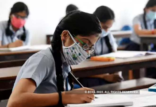CBSE allows board examinees to change exam centres