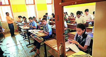 CBSE allows class X, XII students to appear in compartment exam for performance improvement