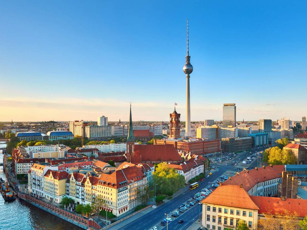 Lockdown extends in Germany, new rules for flyers | Times of India Travel