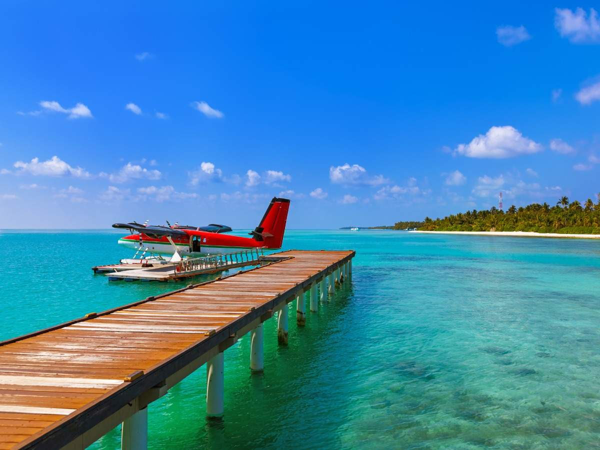 Indian becomes the top source market for tourist arrivals in Maldives