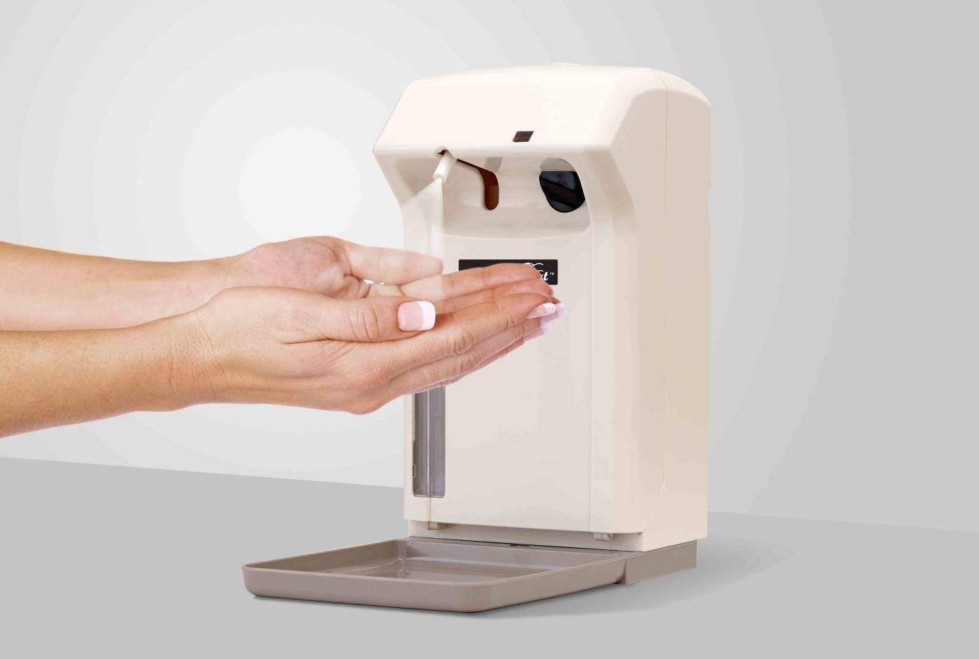 NACL Industries Limited get herbal hand sanitizer technology from Amity University