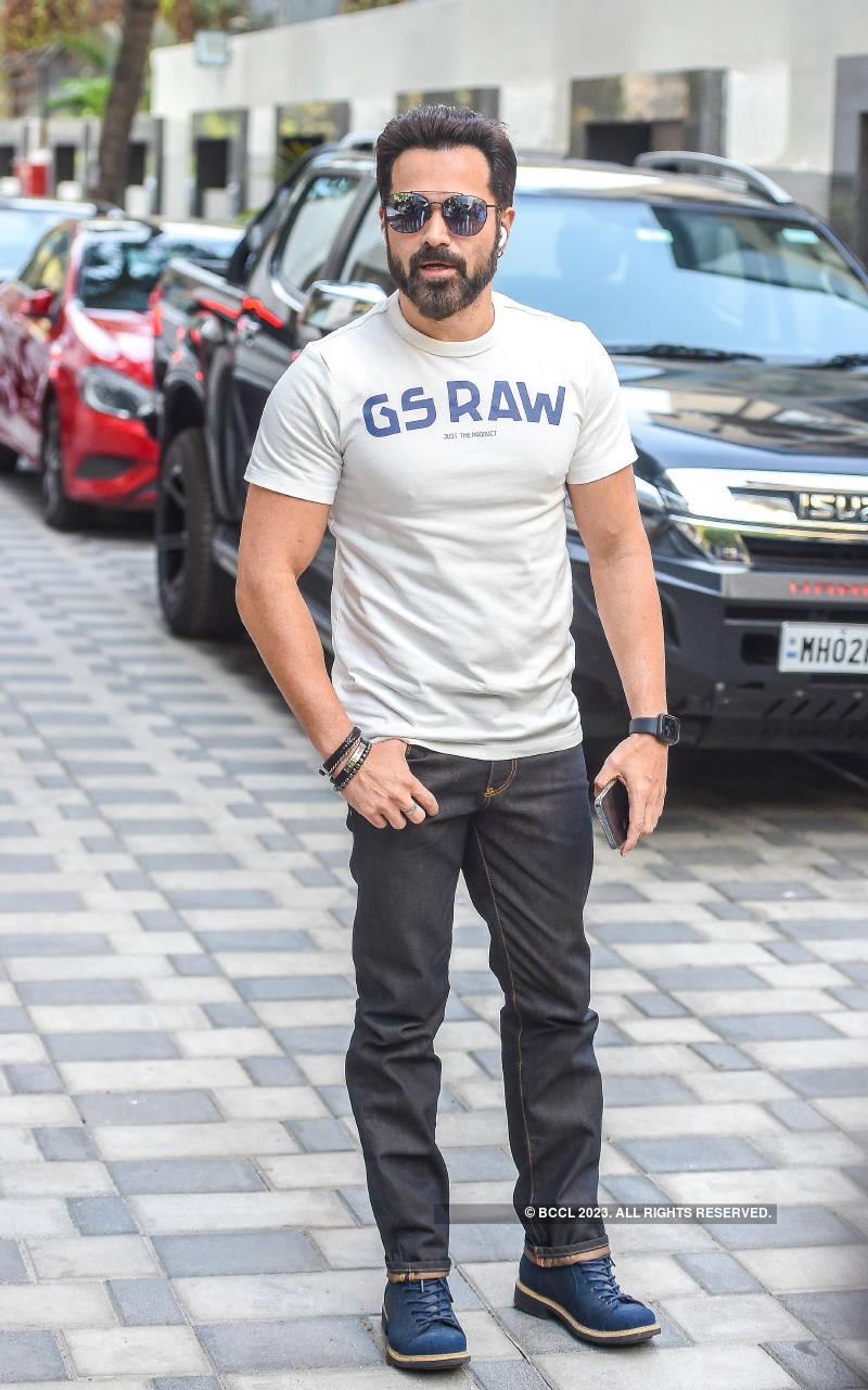Mumbai Saga: Promotions