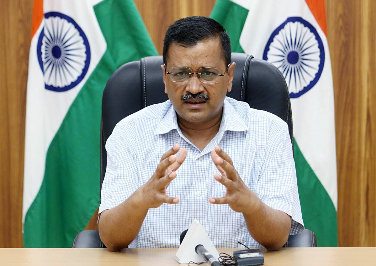 NCT Amendment Bill 2021: Parliament clears contentious bill to expand Delhi  LG's power amid opposition uproar | Delhi News - Times of India