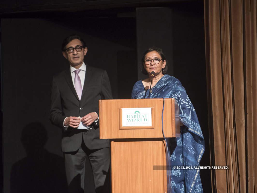Durba Sahay's film 'Aavartan' screened in Delhi