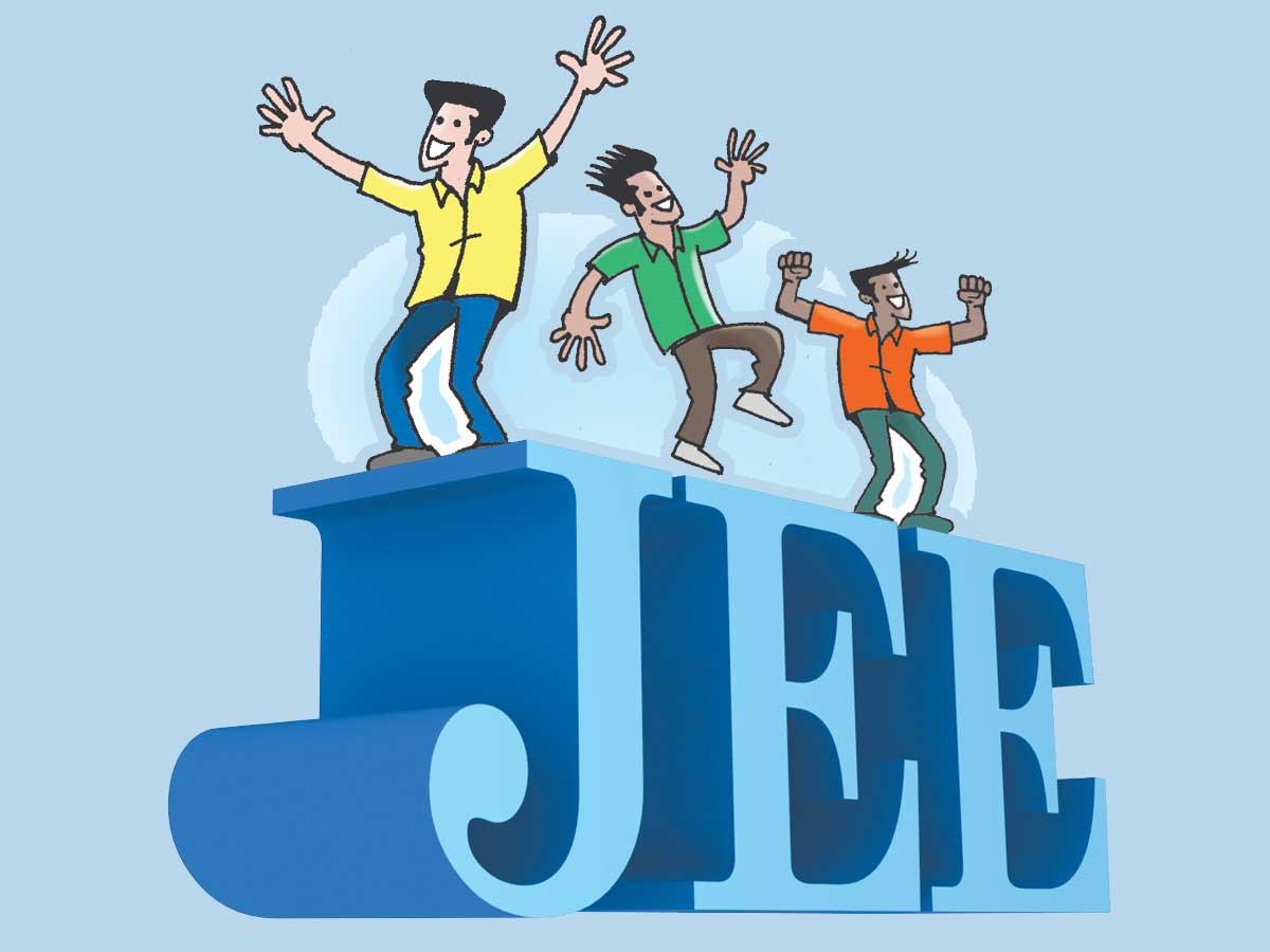 JEE Main March 2021 result declared; 13 score 100 percentile