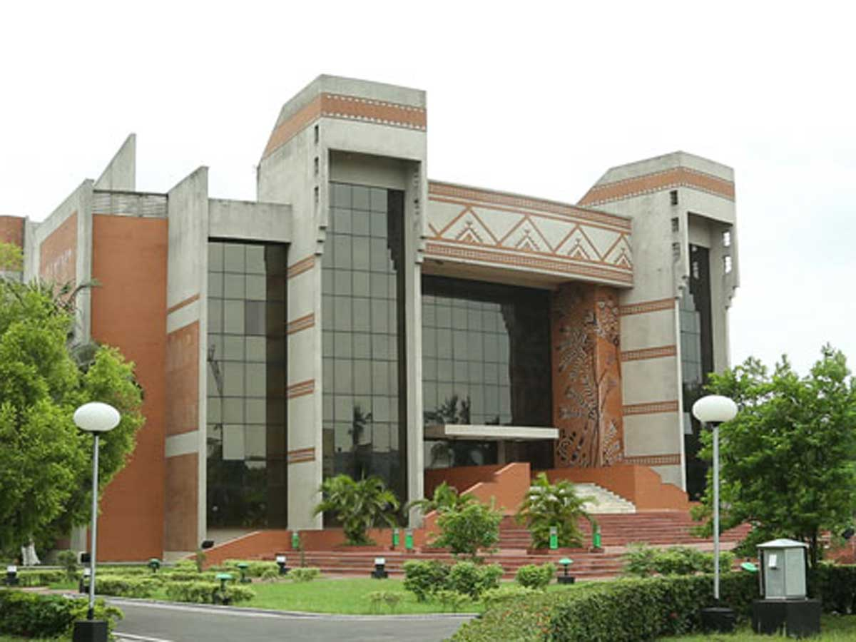 IIM Calcutta director Anju Seth's resignation accepted