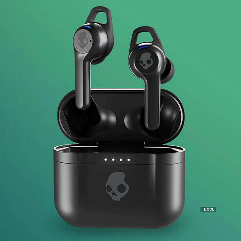 Skullcandy launches Indy ANC earbuds