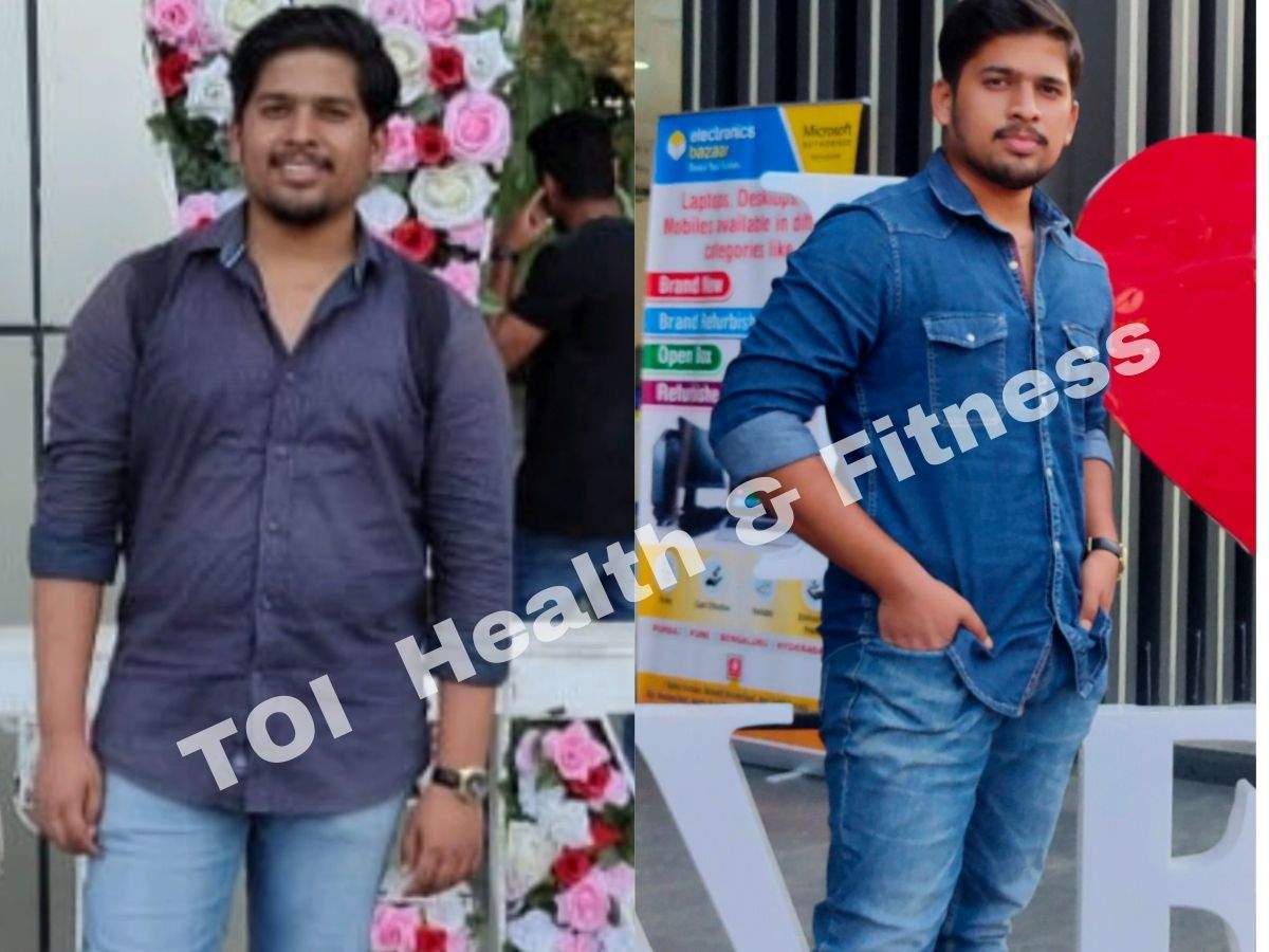 """Weight loss story: """"I lost 11 kilos with Intermittent Fasting""""  