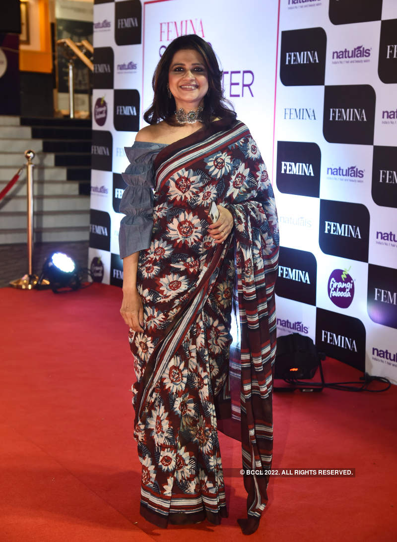 Femina Super Daughter Awards 2021