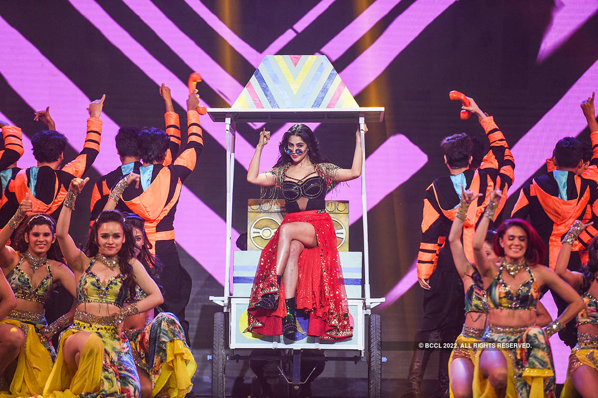 66th Vimal Elaichi Filmfare Awards 2021: Performances
