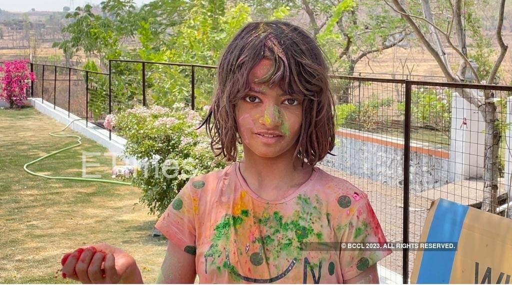 Nawaz's daughter