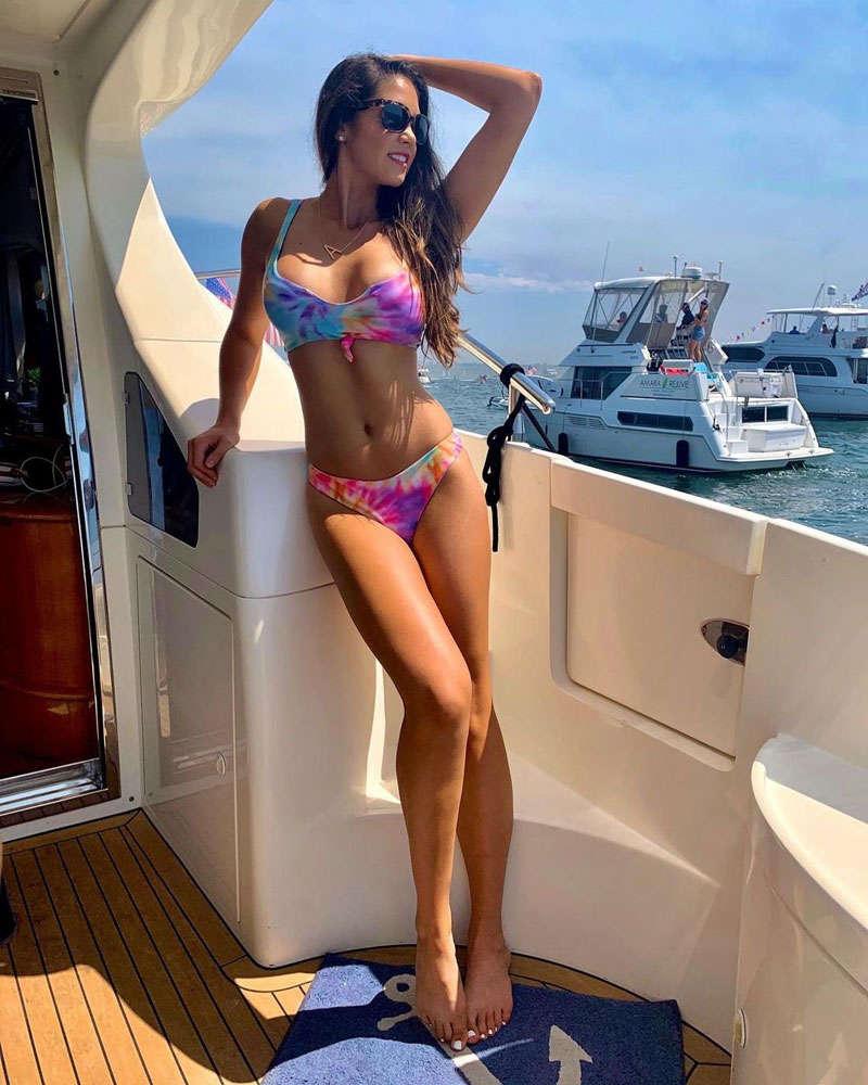 Allison Cook chosen as Miss Oregon USA 2021