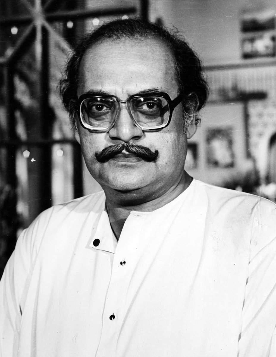 #GoldenFrames: Utpal Dutt, an artist who revolutionised Bengali cinema
