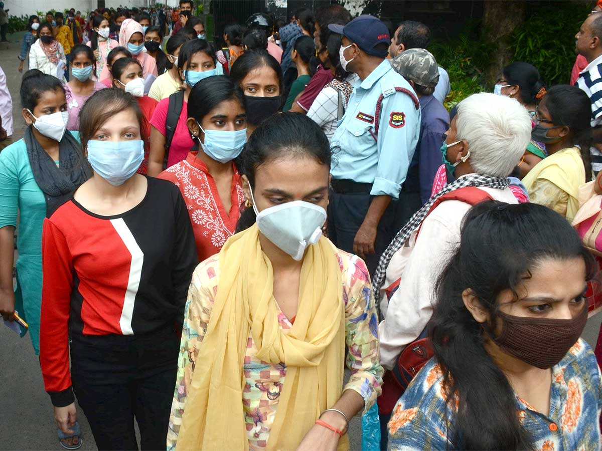 NEET scores to decide JIPMER BSc Nursing admissions, no separate entrance