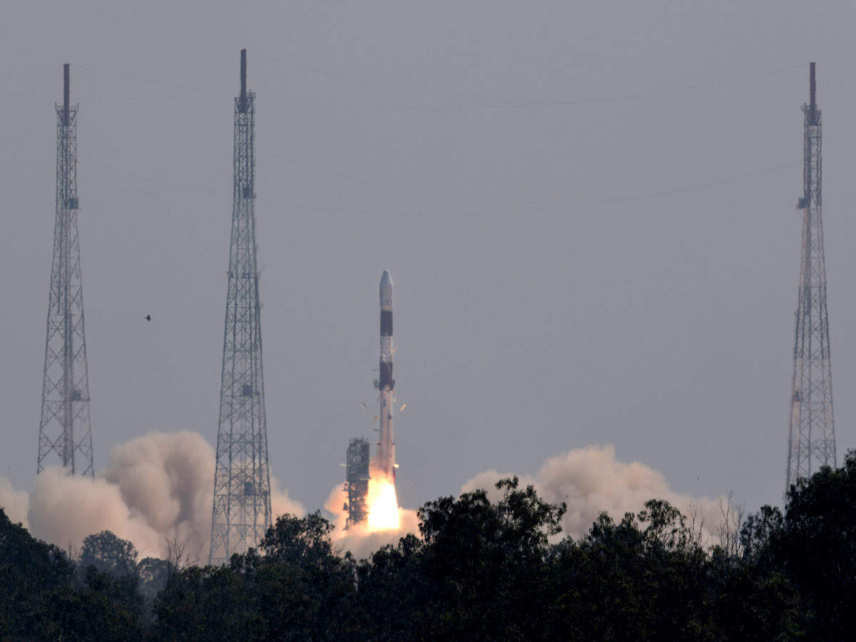 ISRO selects Amity to design and build two modules to launch into space