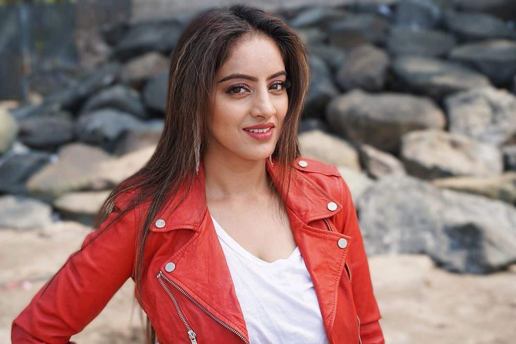 Diya Aur Baati Hum fame Deepika Singh's glamorous pictures