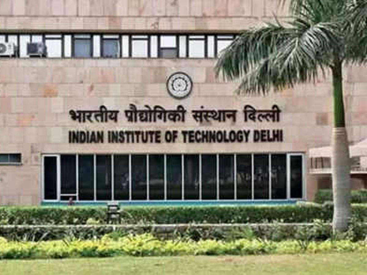 HL: IIT Delhi reduces carbon footprint by over 50%