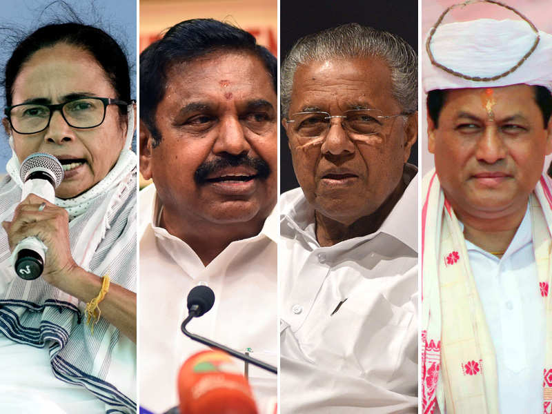 Assembly elections 2021: Stage set for busiest election day; voting in all poll-bound states on April 6
