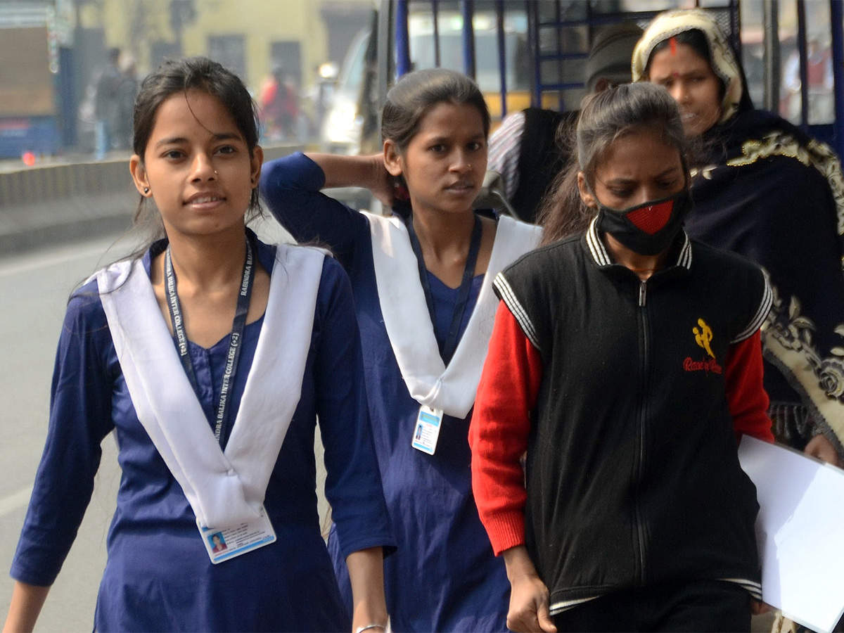 BSEB Result 2021: 101 students make it to the top ten list in class X results