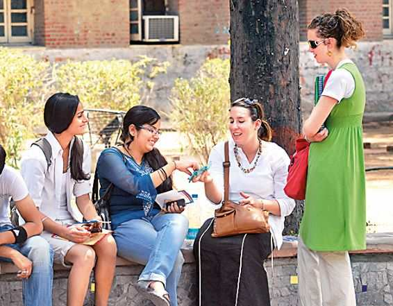 Why Study in India initiative needs to be encouraged